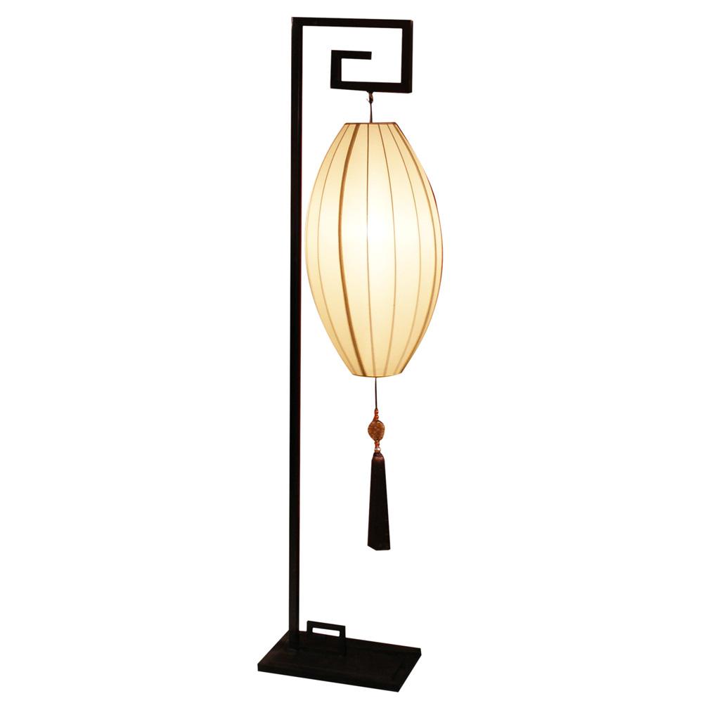 Hanging Chinese Palace Floor Lantern