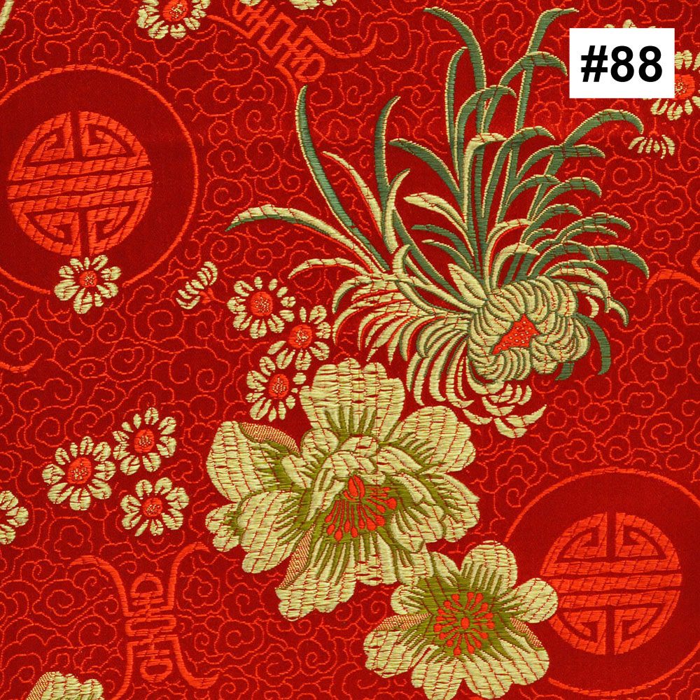 Floral Longevity Design (#88)