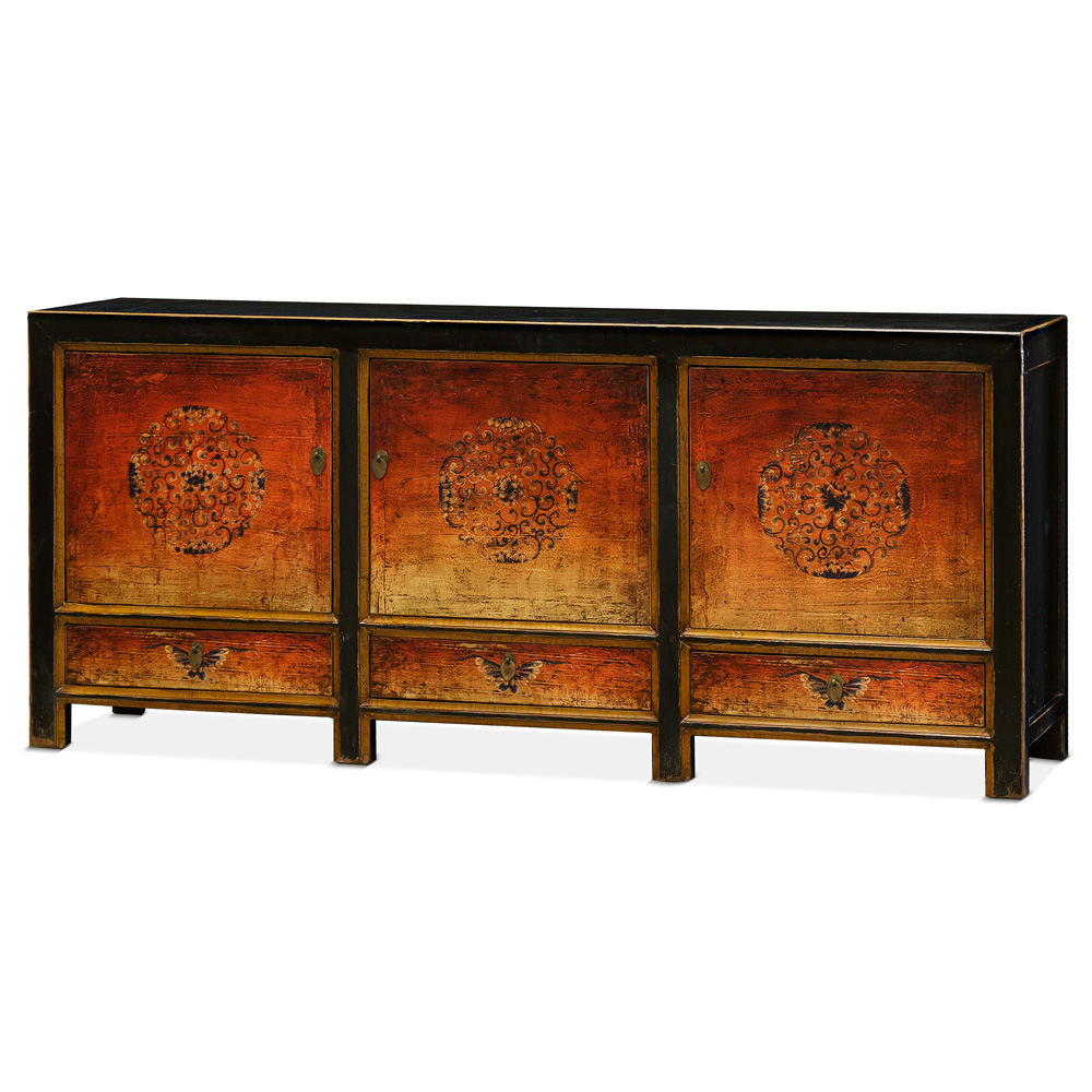 Elmwood Masay Tibetan Cabinet
