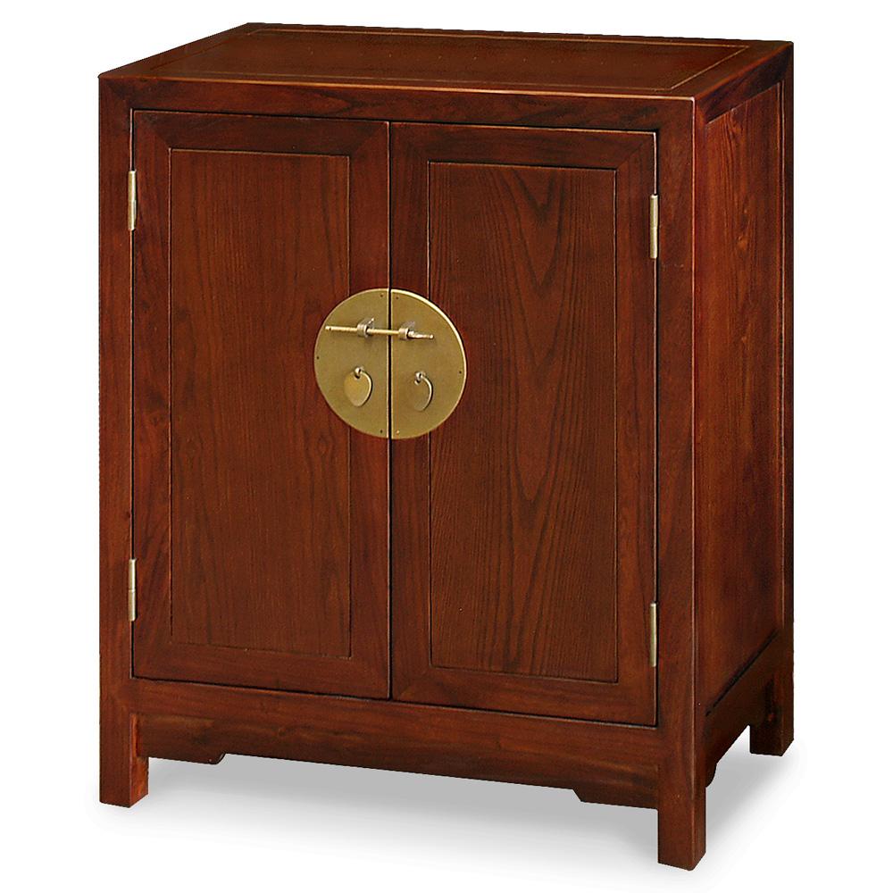 Elmwood Ming 2-Door Cabinet