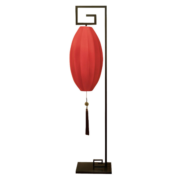 Hanging Palace Floor Lamp