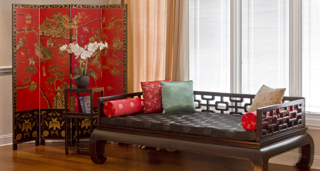 Chinoiserie Home Accents