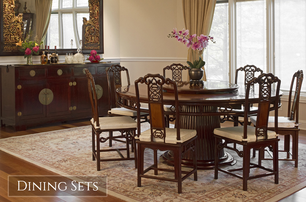 Chinese Dining Sets