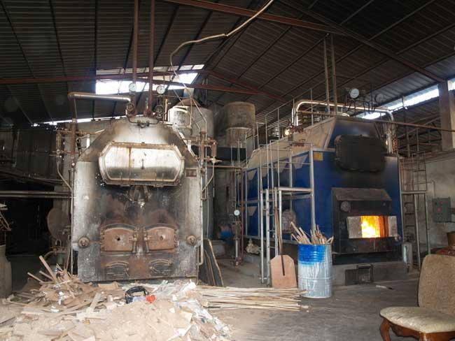 rosewood kiln