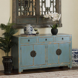 Asian Ming Style Furniture