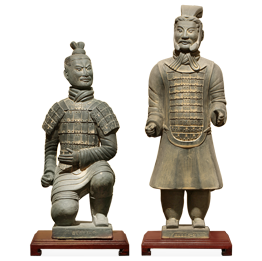 Asian Style Statues and Figurines