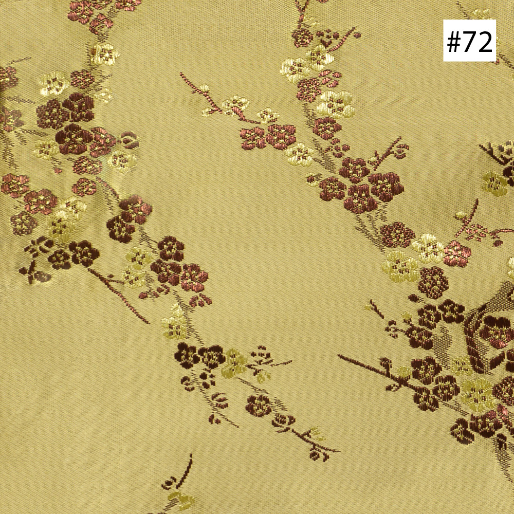 Cherry Blossom Design (#64, #66, #72)
