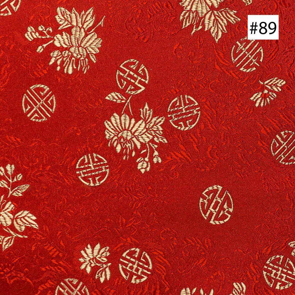 Floral Longevity Design (#87, #89, #208)