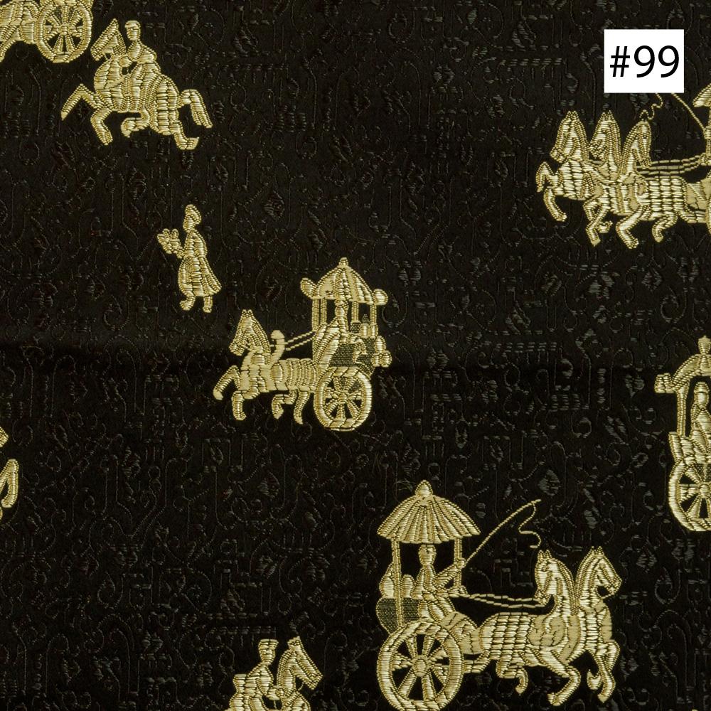Chariot Design (#93, #94, #98, #99)