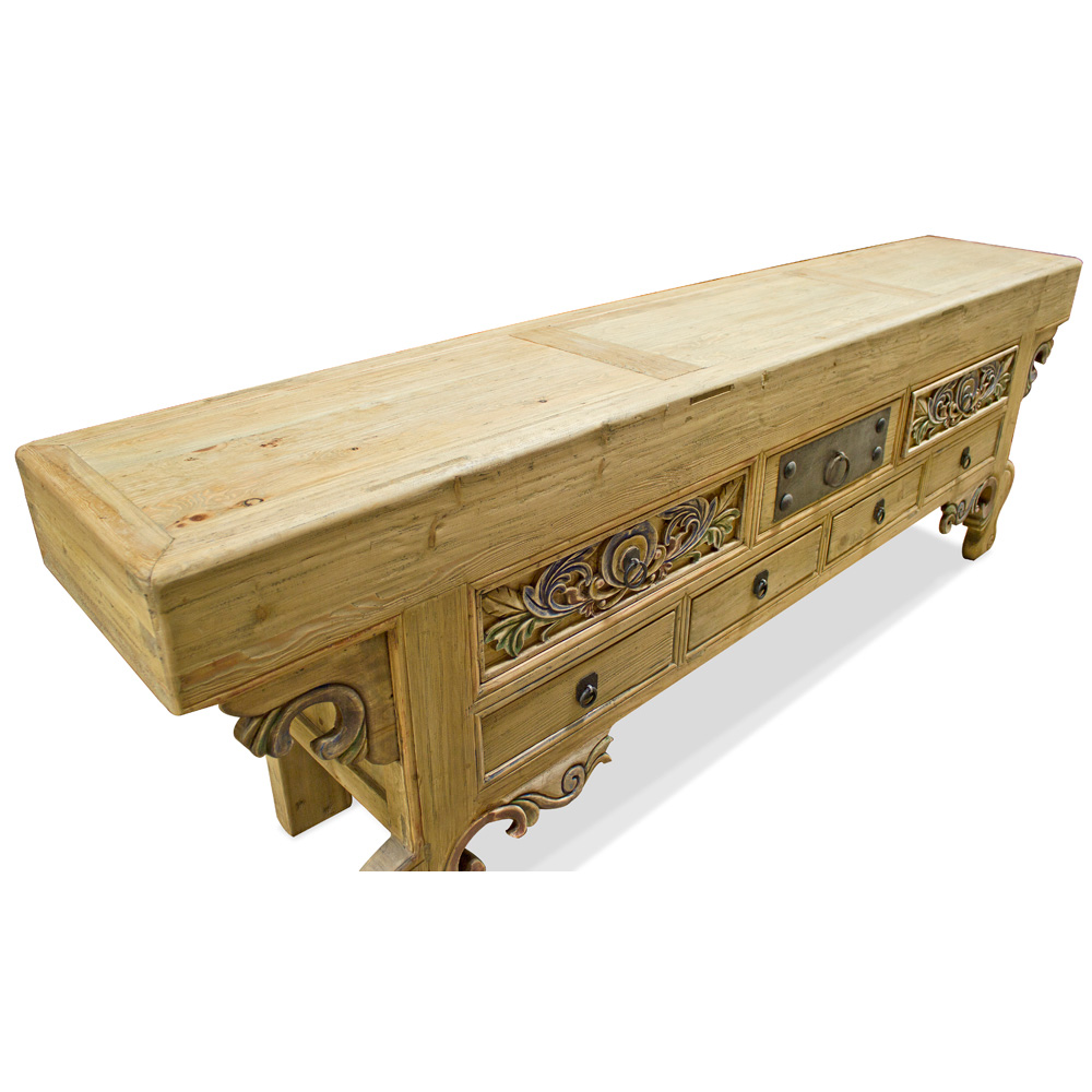 Elmwood Grand Imperial Altar Table