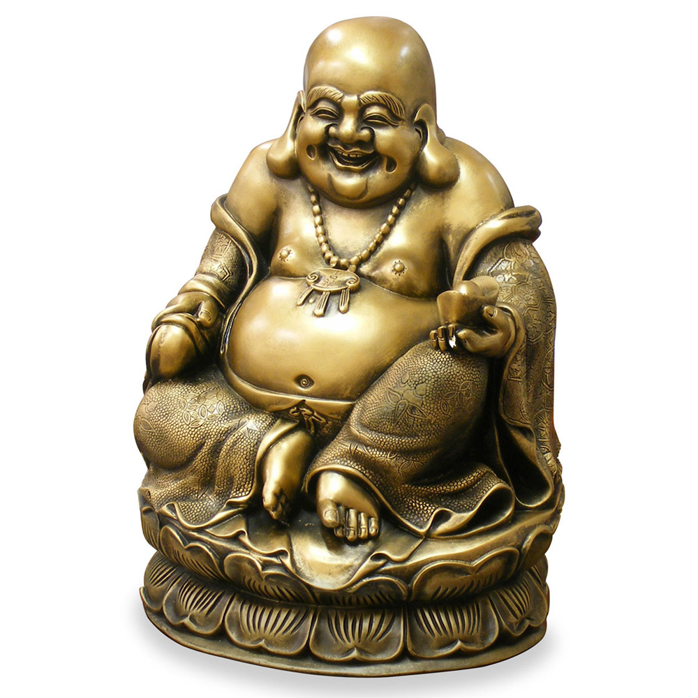 Laughing Happy Buddha