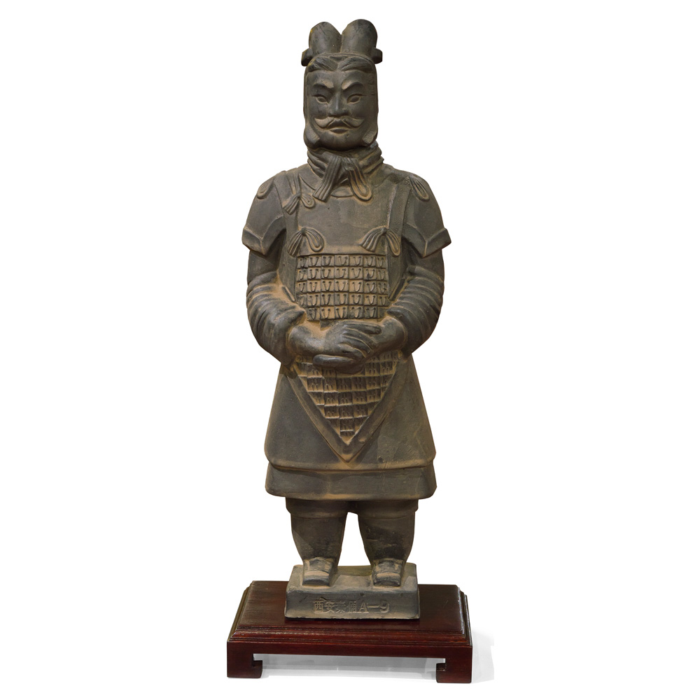 Terracotta Soldier Warrior