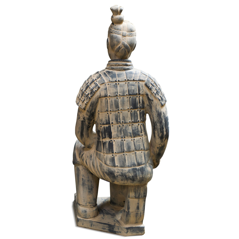 Kneeling Terracotta Warrior Archer