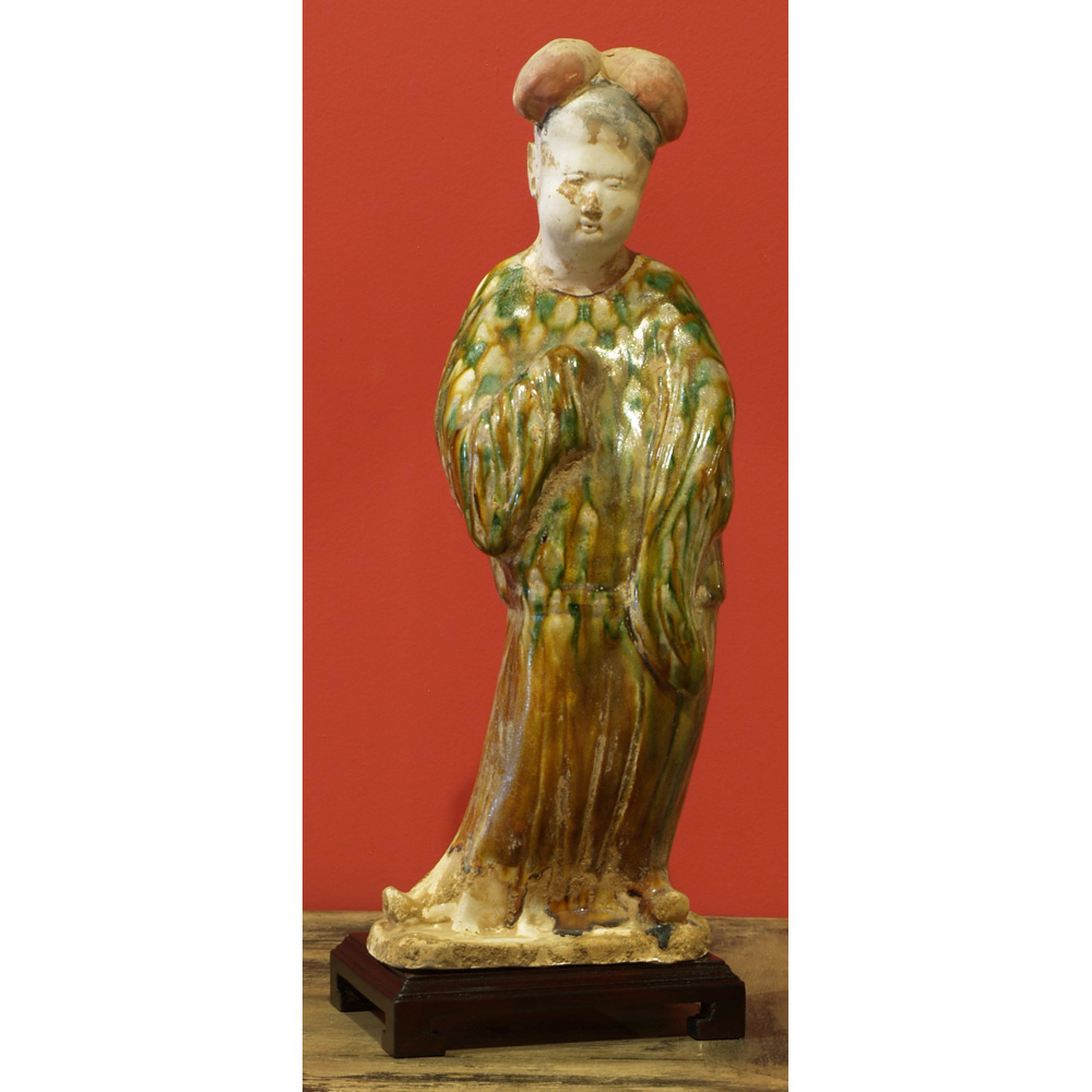 Tang Dynasty Reproduction Lady