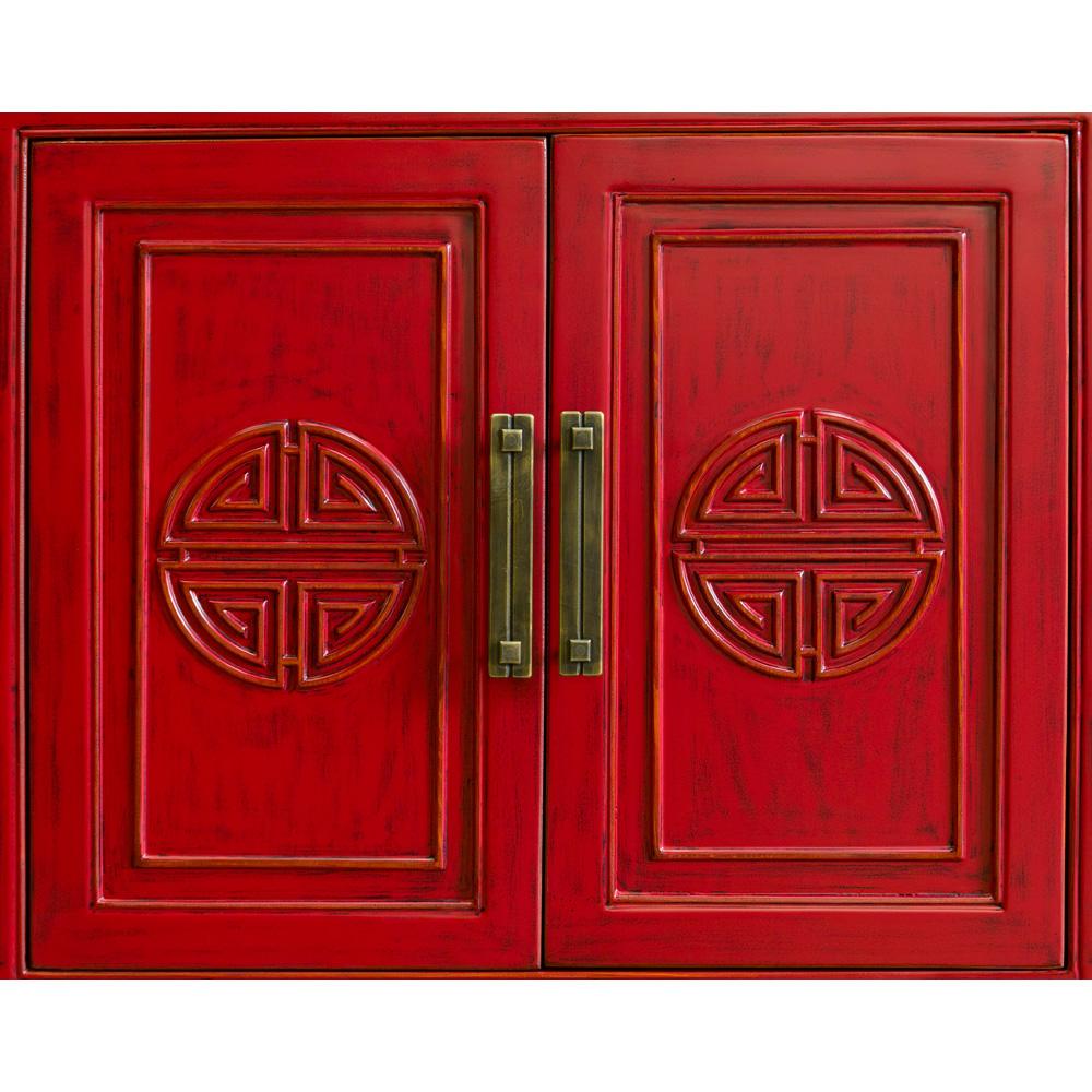 Elmwood Longevity Design Zen Sideboard