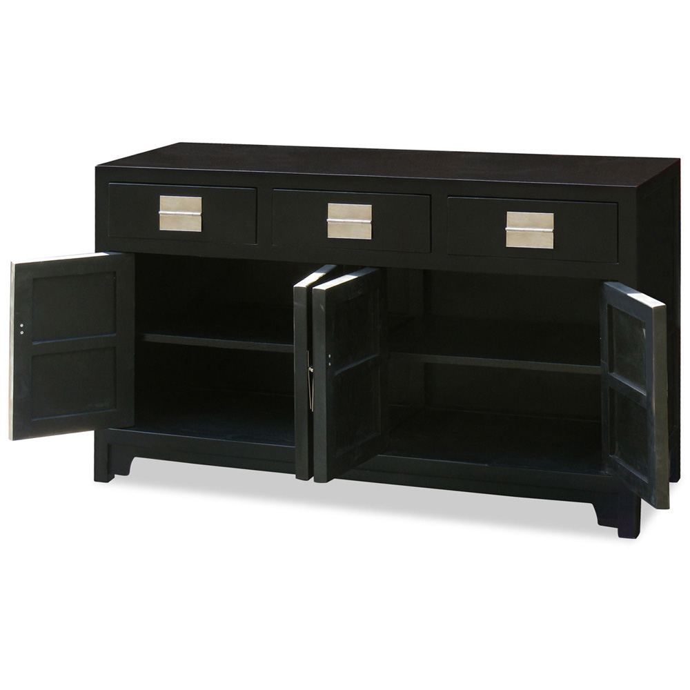 Elmwood 54in Ming Sideboard