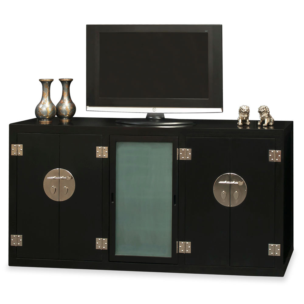Elmwood Modern Ming Media Cabinet