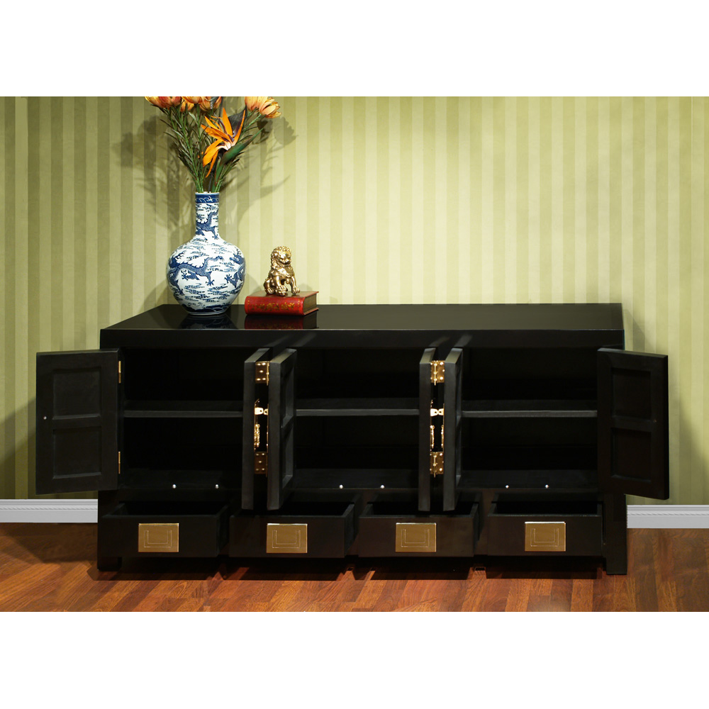 Elmwood Ming Sideboard