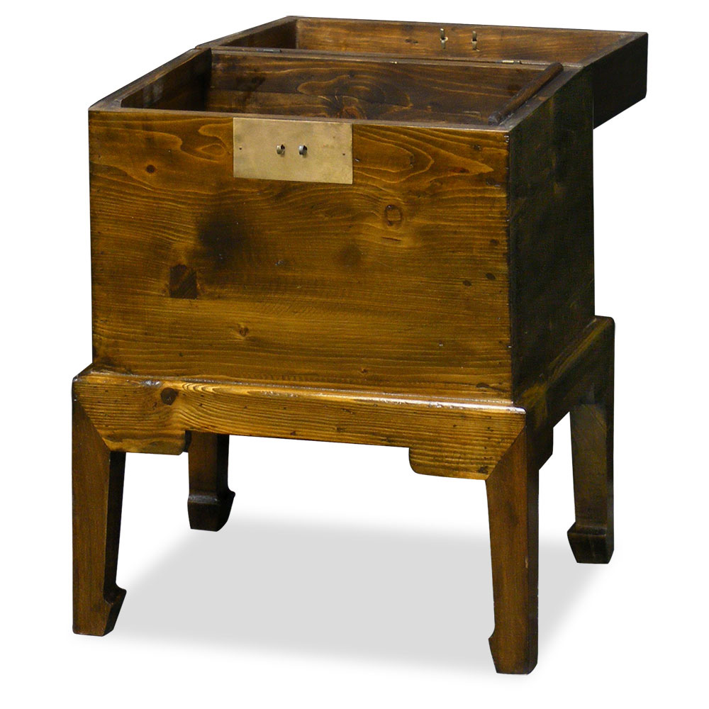 Elmwood Ming Design Trunk