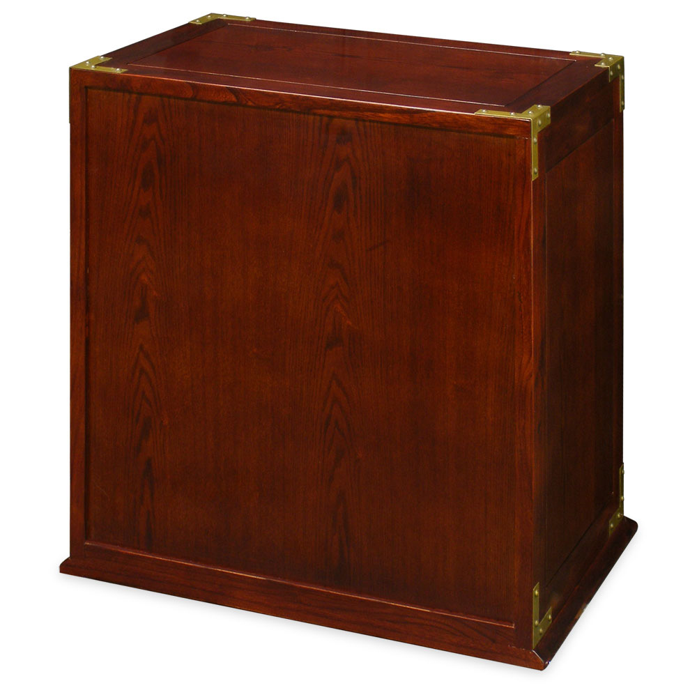 Elmwood Tansu Chest of Drawers