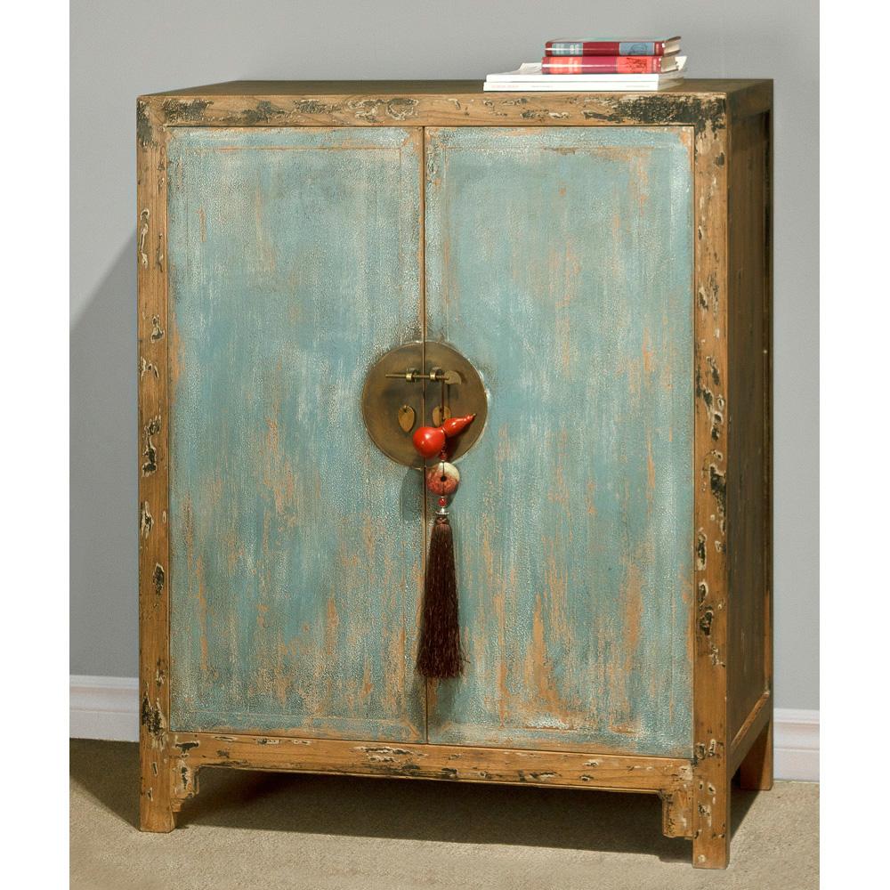 Elmwood Kitchen Cabinet Door Styles: Elmwood Ming 2-Door Cabinet