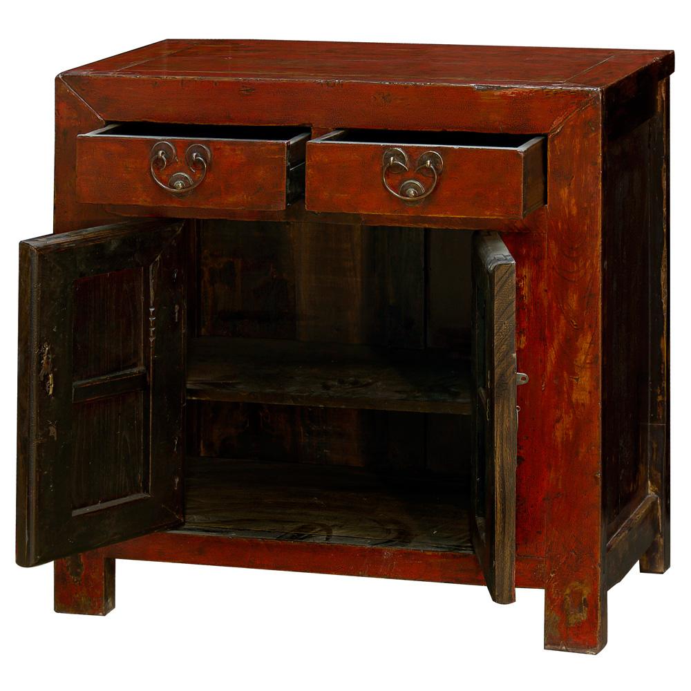 Elmwood Ming Cabinet