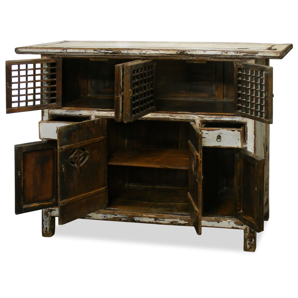 antiqued elmwood kitchen cabinet antiqued elmwood kitchen cabinet