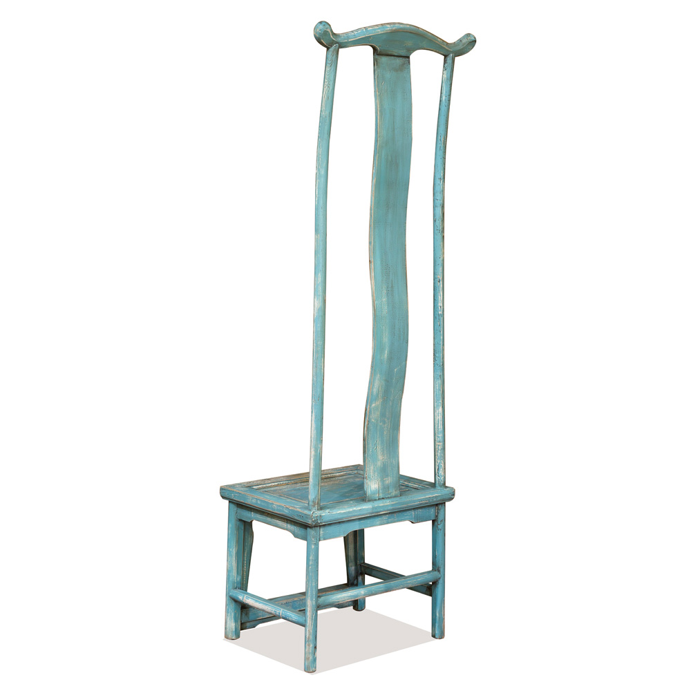 Elmwood Ming Tall Chair