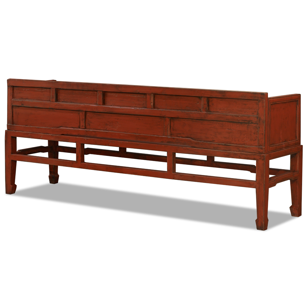 Elmwood Qing Daybed