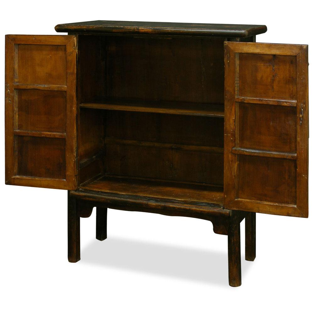 Elmwood Mandarin Cabinet