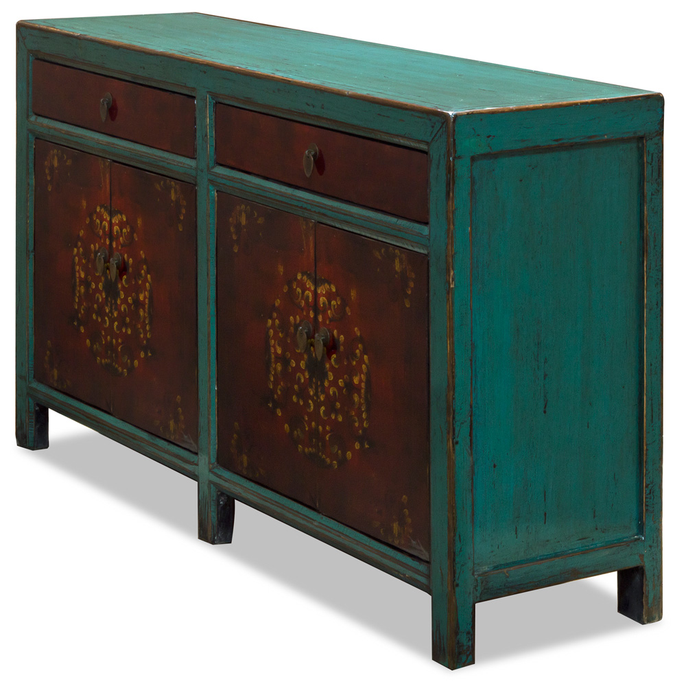 Elmwood Yun Mandarin Cabinet