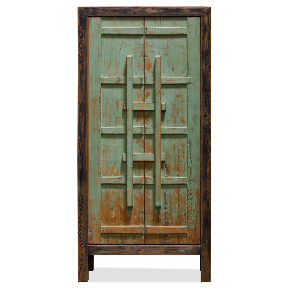 Elmwood Dynasty Village Armoire