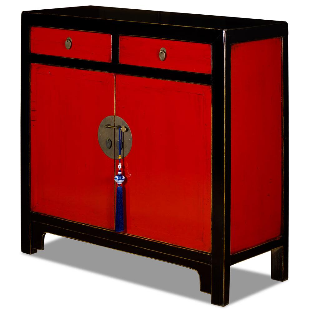 Elmwood Ming Yin Yang Cabinet