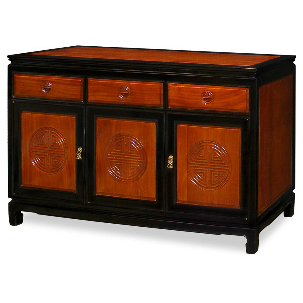54in Rosewood Longevity Design Sideboard