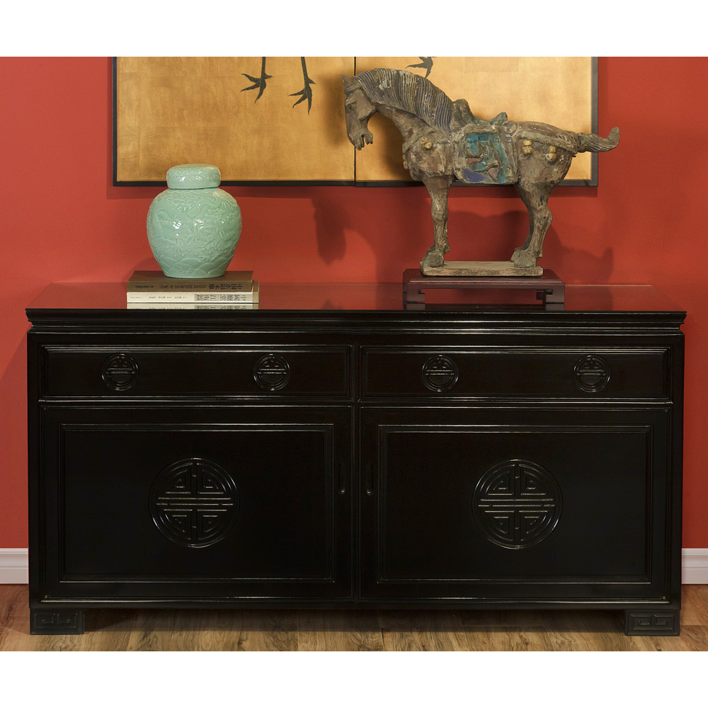 Rosewood Longevity Design Sideboard