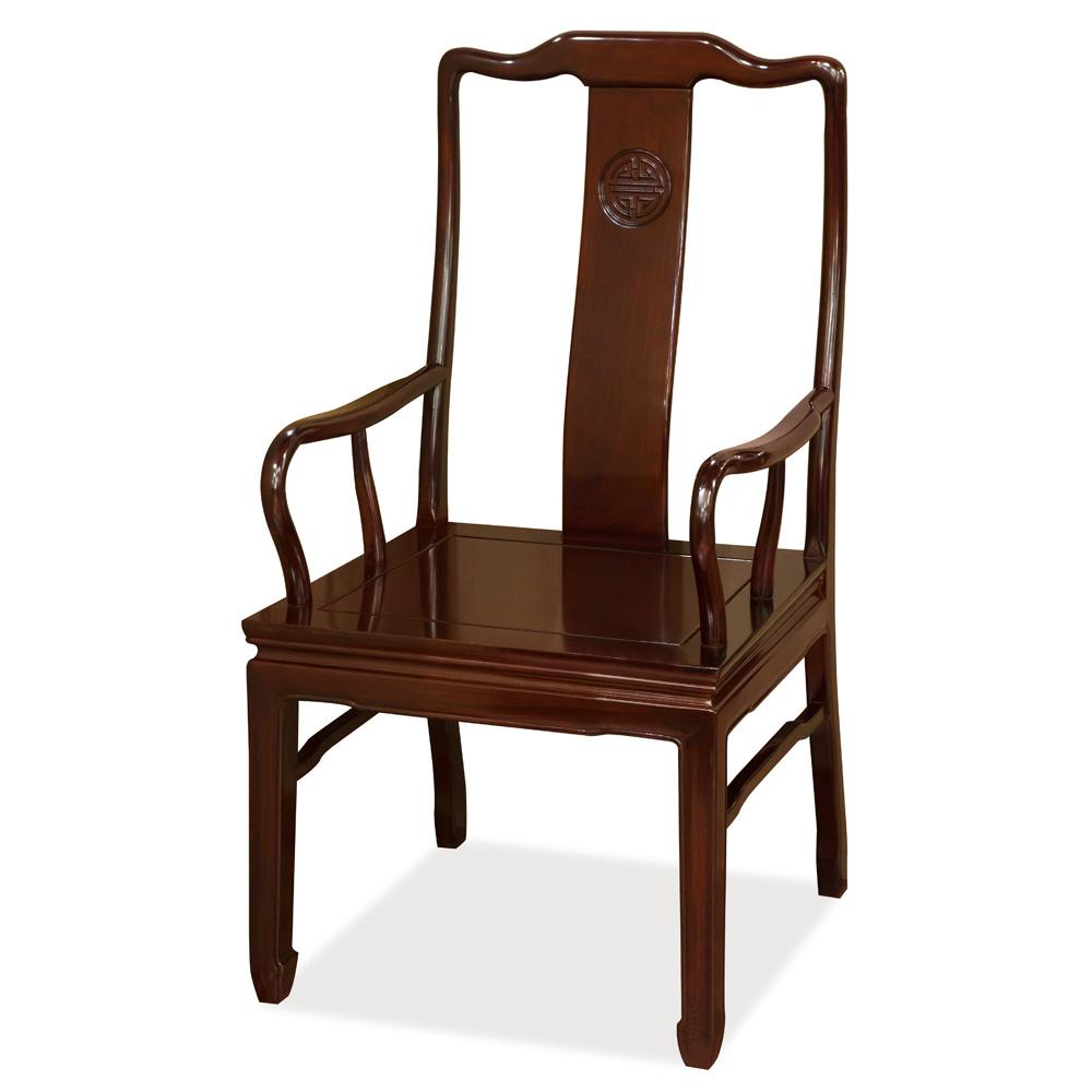 Rosewood longevity design arm chair for Rosewood garden designs