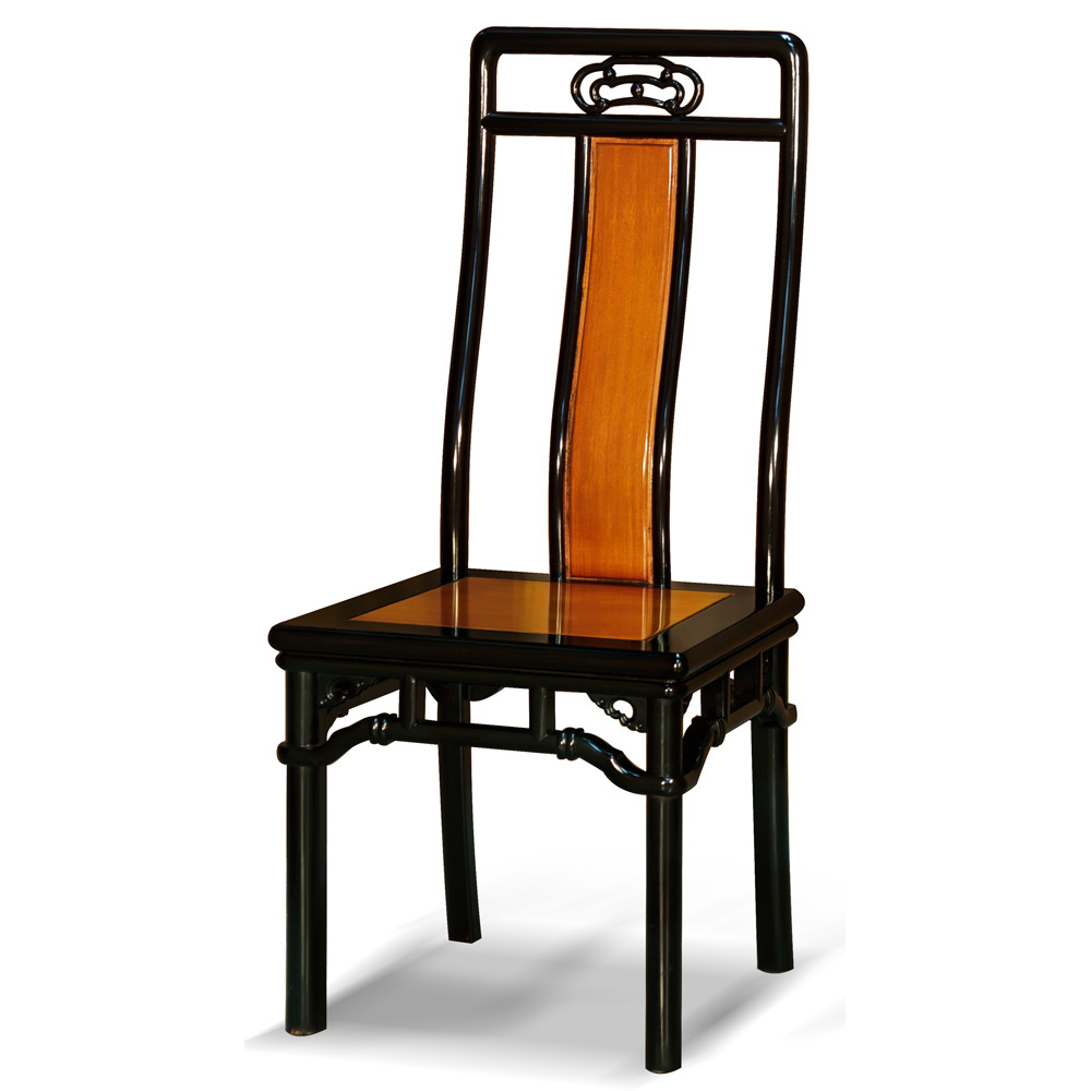 Rosewood Ming Long Chair