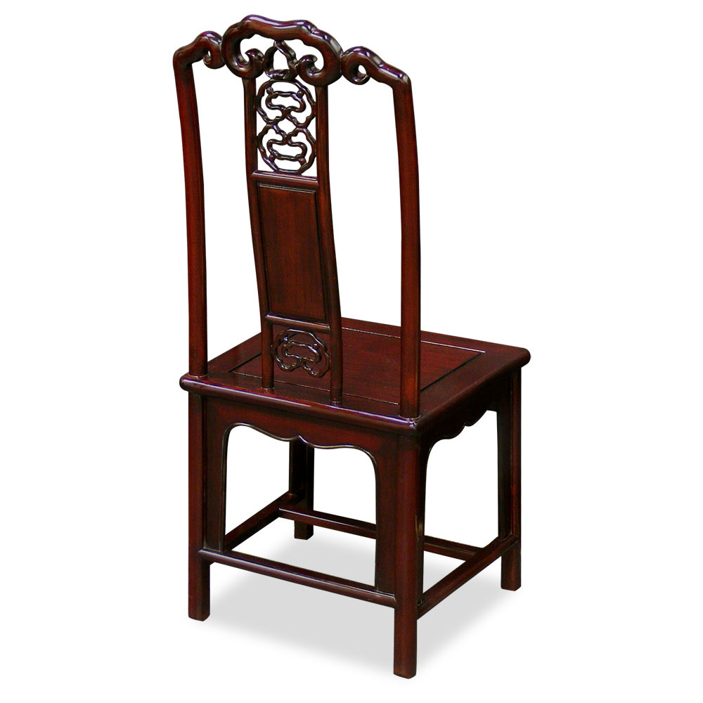 96in Rosewood Ling Chi Design Dining Table with 8 Chairs : DC2YCBACK from www.chinafurnitureonline.com size 1000 x 1000 jpeg 87kB