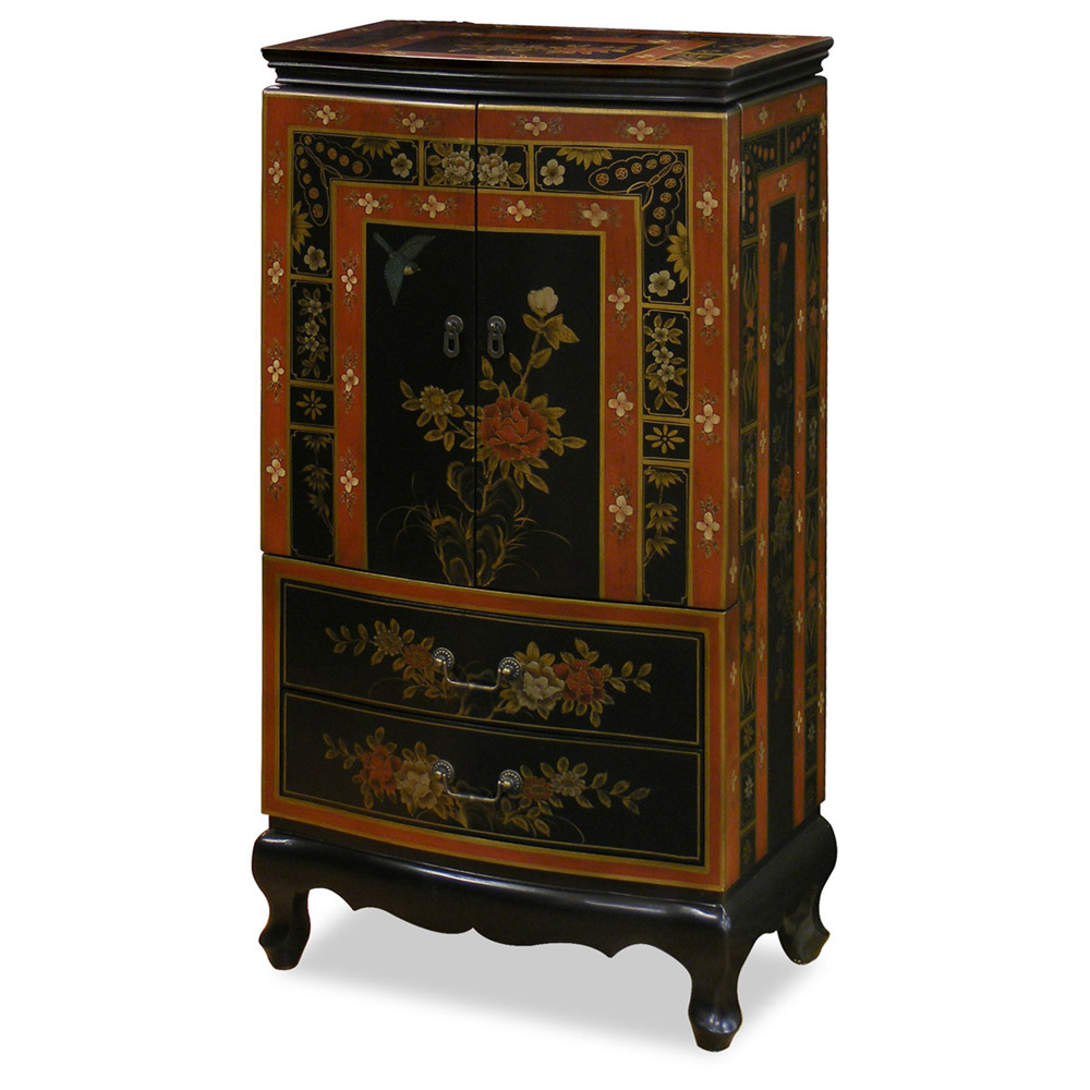 furniture gt bedroom furniture gt armoire gt jewelry