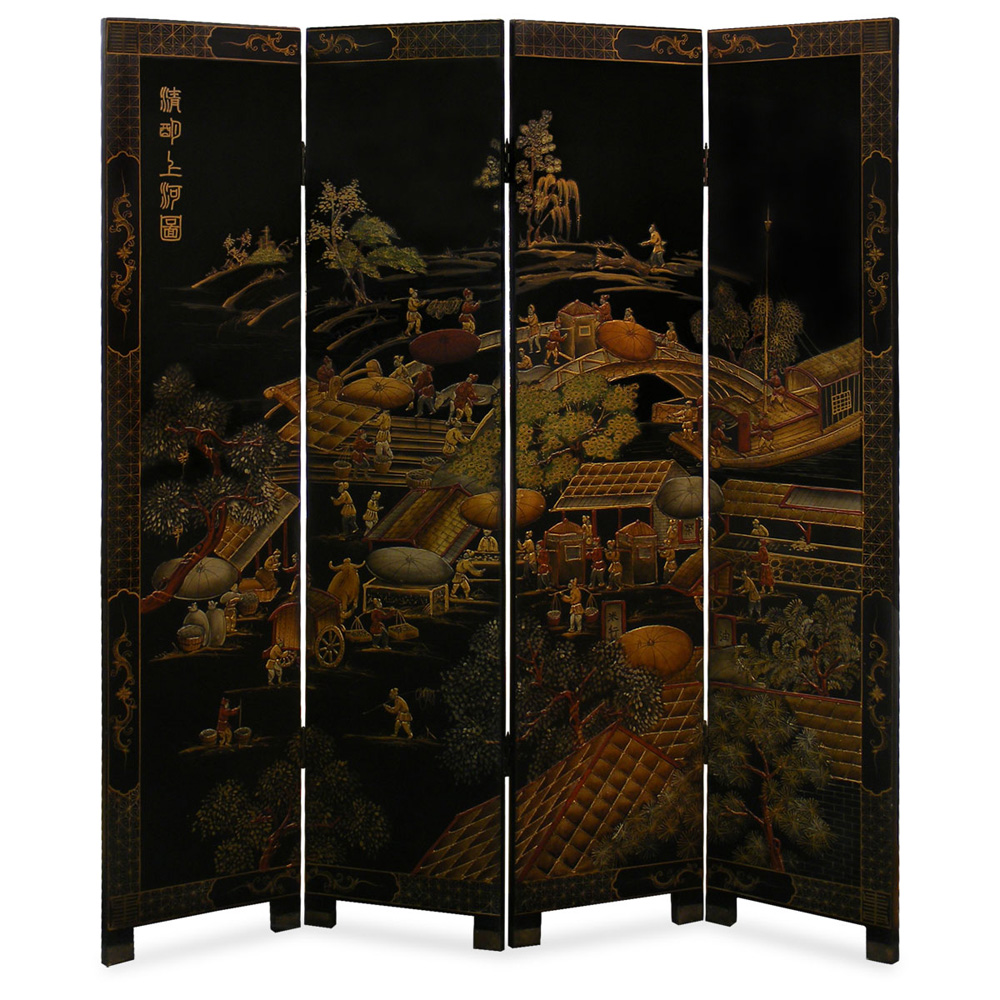 Chinese Screens